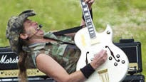 Ted Nugent at Murat Egyptian Room