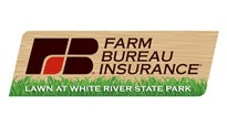 Farm Bureau Insurance Lawn At White River State Park Accommodation