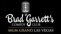 Brad Garrett Comedy Club At Mgm Grand Hotel And Casino