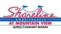 Hotels near Shoreline Amphitheatre