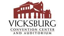 Vicksburg Convention Center