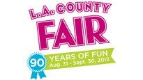 Los Angeles County Fair Hotels