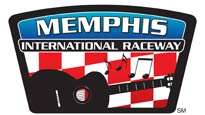 Memphis International Raceway Accommodation