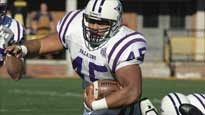 Furman University Paladins Football