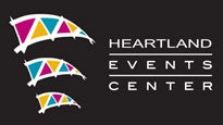 Hotels near Heartland Events Center