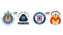 Chivas Guadalajara v. Club America