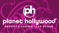 Planet Hollywood Las Vegas Accommodation