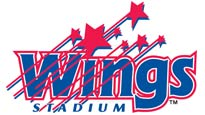 Hotels near Wings Stadium