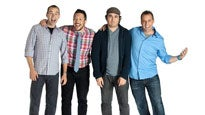 Impractical Jokers 'Santiago Sent Us' Tour Starring The Tenderloins