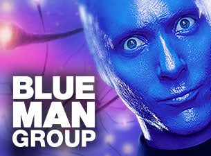 More Info About Blue Man Group Las Vegas