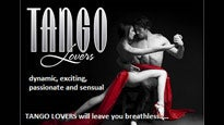 I Am Tango By Tango Lovers