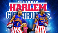 More Info About Harlem Globetrotters