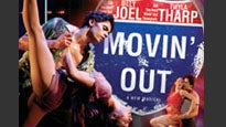 Movin' Out - Music By Billy Joel, Choreography - Twyla Tharp