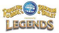 More Info About Ringling Bros. and Barnum & Bailey: Legends