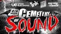 Cemetery Of Sound: deadmau5 ft. the cube 2.1