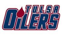 Tulsa Oilers vs. Wichita Thunder