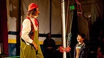 Zoppe - an Italian Family Circus