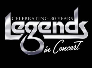 More Info About Legends In Concert