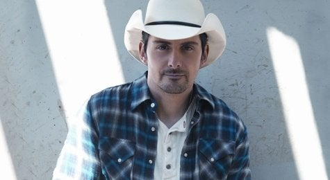 Brad Paisley Me+3 4-Packs