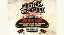 Masters of Ceremony