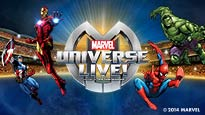 More Info About Marvel Universe LIVE!