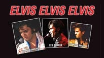 Elvis, Elvis, Elvis: A Tribute to The King