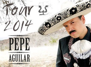 More Info About Pepe Aguilar