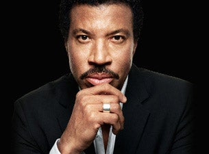 More Info About Lionel Richie