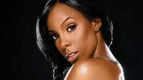 Kelly Rowland at Theatre of Living Arts - PA