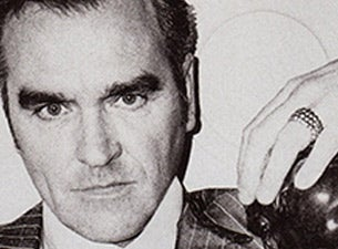 More Info About Morrissey
