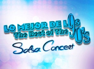 More Info About Lo Mejor De Los 90s / The Best Of The 90s Salsa Concert