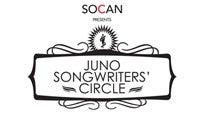 JUNO Songwriters' Circle