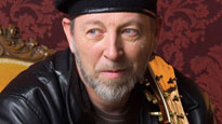 Richard Thompson at Minnesota Zoo Amphitheatre