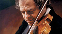 Itzhak Perlman at Ravinia