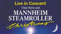 Parking: Mannheim Steamroller