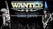 Wanted: Bon Jovi Tribute