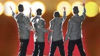 Jersey Boys at Gammage Auditorium