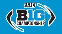 Big Ten Football Championship Game