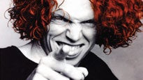 Carrot Top at Luxor Hotel and Casino