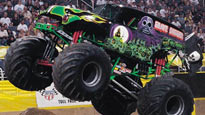 U.S. Hot Rod Monster Jam