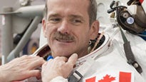 Chris Hadfield VIP Upgrade (No Ticket Included)
