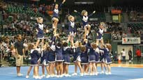 Ayflc Cheerleading Competition