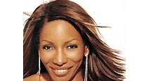 An Evening with Stephanie Mills