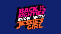 Back to the 80's Show With Jessie's Girl