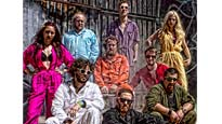 Steely Dan Tribute featuring Members of Turkuaz, the Motet, the NTH Po