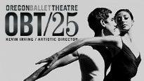 Oregon Ballet Theatre Presents The Nutcracker Feat. The Obt Orchestra