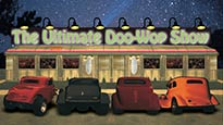 Ultimate Doo-Wop Show at Beacon Theatre