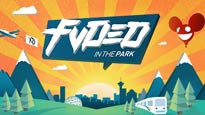 Fvded In The Park 2019