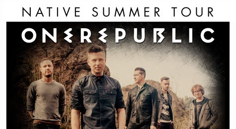 OneRepublic - Me+3 4-Pack Offer