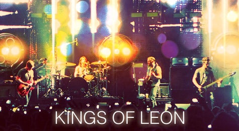 Kings Of Leon - Me+3 4-Pack Offer